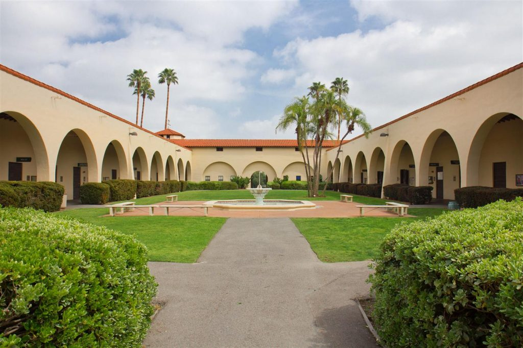 CalPoly_Stables