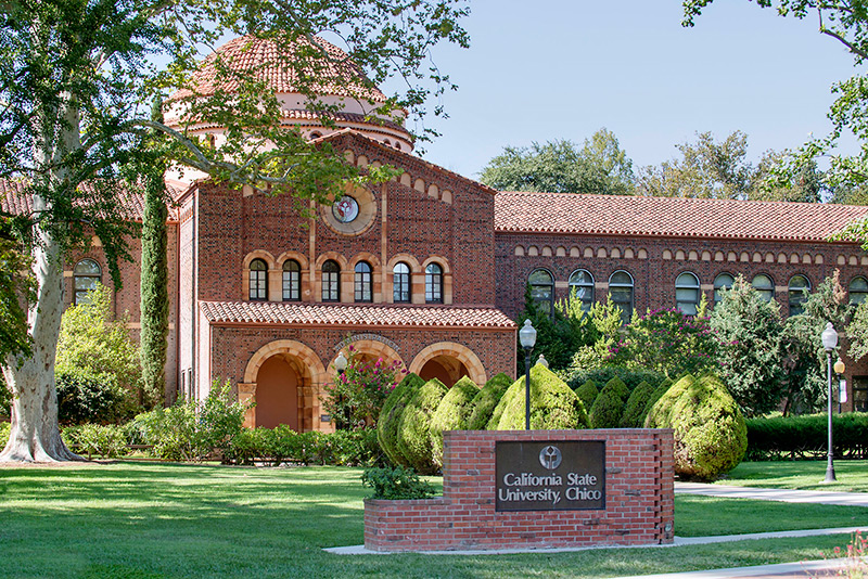 CSU Chico – Micefa on