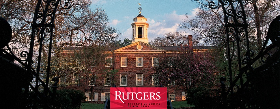 Image result for IMAGES FOR Rutgers, The State University of New Jersey