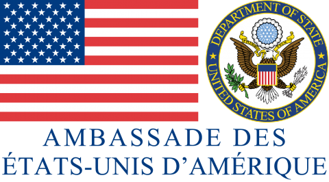 Embassy Paris Logo